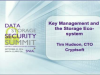 Key Management and the Storage Eco-system