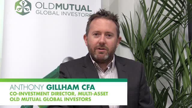 Anthony Gillham's multi-asset update September 2016