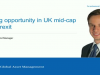 Finding opportunity in UK mid-cap post Brexit
