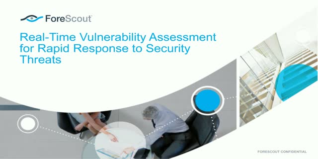 Real-Time Vulnerability Assessment for Rapid Response to Security Threats