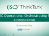 SOC Operations: Orchestrating for Optimization