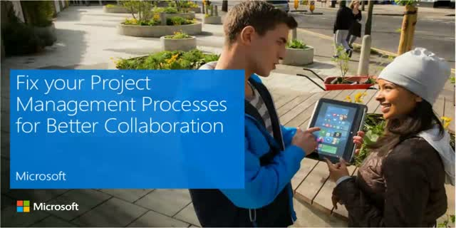 Fix your Project Management Processes for Better Collaboration