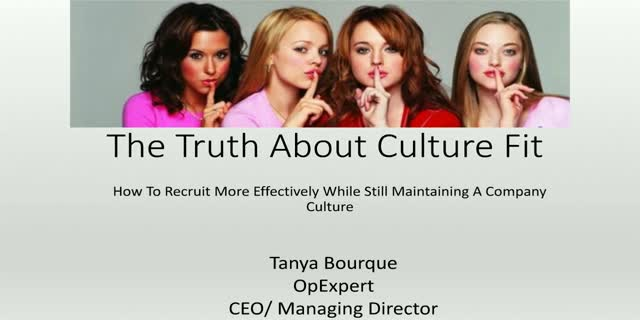 How to Recruit Effectively While Maintaining A Company Culture