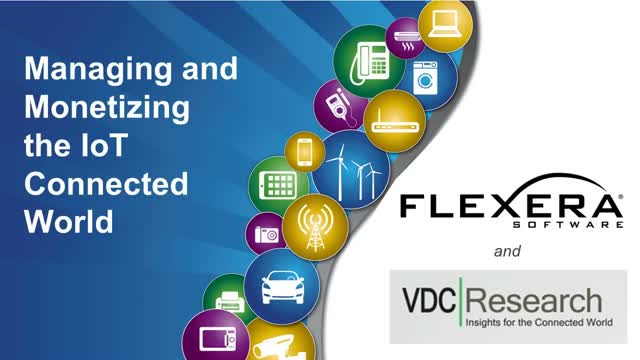 On-Demand Webinar: Managing and Monetizing the IoT Connected World