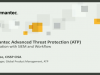 Symantec Advanced Threat Protection (ATP) Integration with SIEM/Workflow