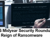 2016 Midyear Security Roundup: The Reign of Ransomware