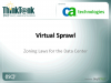 Virtual Sprawl: Zoning Laws for the Data Center