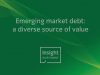 Colm McDonagh - The challenges of defining emerging market debt