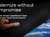 How Flash Benefits your Oracle Environment