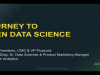 Journey to Open Data Science