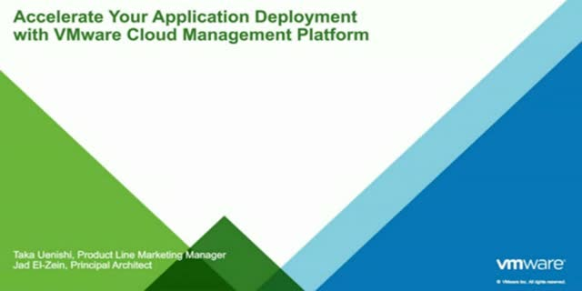 Accelerate your app deployment from months to days