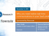 Why you need native real-time communications in your SaaS products