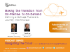 Journey into the Cloud - From On-Premise to On-Demand Software