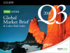 Executive Overview Q3 2010 Global Market Brief & Labor Risk Index