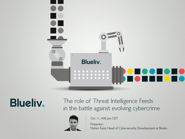 The role of Threat Intelligence Feeds in the Battle Against Evolving Cybercrime