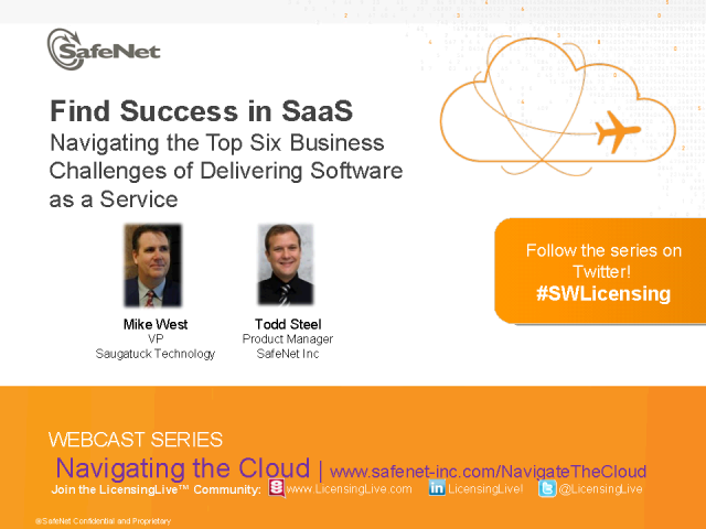 Find Success in SaaS: Navigating the Top Six Business Challenges