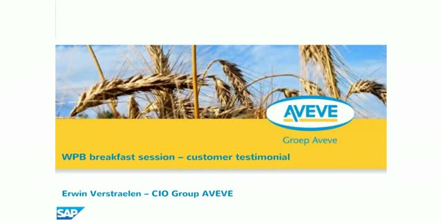 Live Webinar: The AVEVE Success Story on Digital Learning