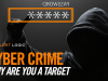 Cyber Crime – Why Are You a Target