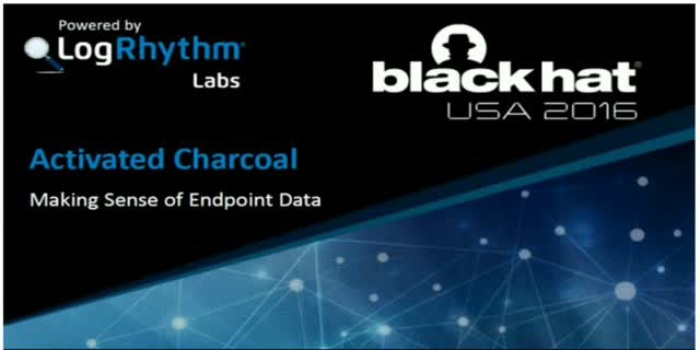 Activated Charcoal: Making sense of endpoint data