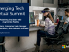 Retraining the Brain with Augmented Reality [Emerging Tech Virtual Summit]