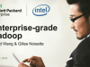 Enterprise Grade Hadoop -  Unlock the value of the data lake