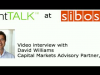 Video interview: Capital Market Report -- How FinTech can Improve ROE