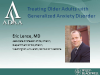 Treating Older Adults with Generalized Anxiety Disorder