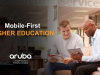 Predictable and IoT-Ready: Aruba Mobile First Innovations for Higher Education