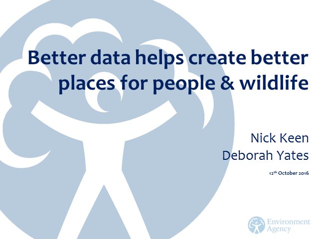 How Better Data Helps Create Better Places for People and Wildlife