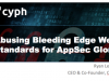 Abusing Bleeding Edge Web Standards For AppSec Glory