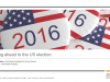 Looking ahead to the US election