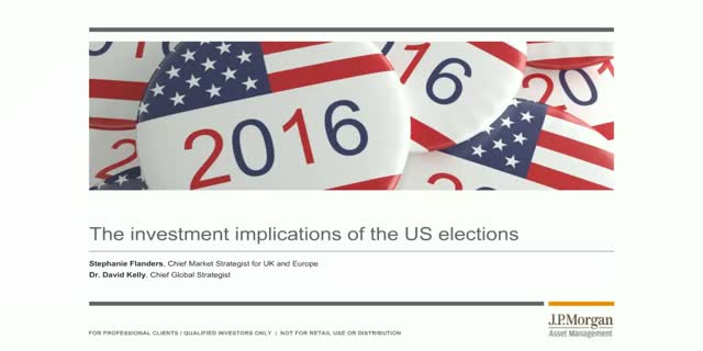 US election results & implications