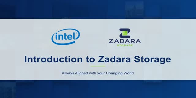 How Zadara Storage Keeps You Agile in Uncertain Times