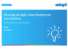 Webinar: The Right Cloud for your Business - with Cisco & VMware