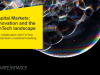 EY Capital Markets Report: How collaboration with FinTech can transform IB