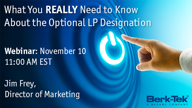 What You REALLY Need to Know About the Optional LP Designation