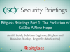 Bitglass Briefings Part 1: The Evolution of CASBs: A New Hope