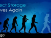 Object Storage Evolves Again