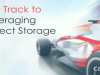 Fast Track to Leveraging Object Storage