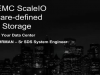 Comment moderniser son datacenter avec le stockage Software-Defined