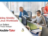Enabling mobility for Linux workloads