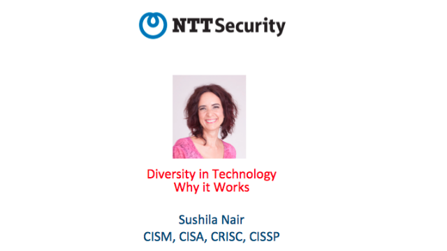 Diversity in Technology: Why It Works