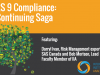 IFRS 9 Compliance: A Continuing Saga