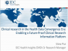 Clinical Research in the Health Data Convergence Era Webcast | Dell EMC