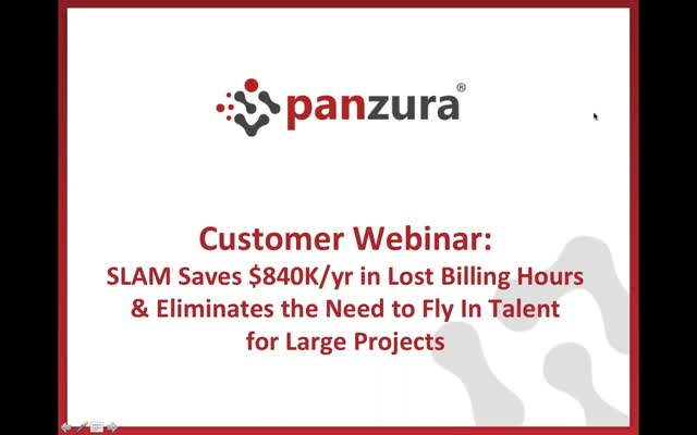 How SLAM Eliminated $300K in Infrastructure Cost with Cloud Storage