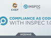 Compliance as Code with InSpec 1.0