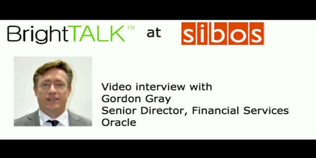 Video interview: Pricing Innovation & Digital Transformation in Finance