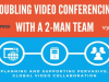 Video Conferencing: How IT Teams Can Aid Enterprise Mobility & Communications