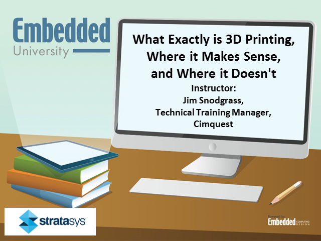 What Exactly is 3D Printing, Where it Makes Sense, and Where it Doesn't