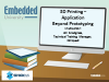 3D Printing - Application Beyond Prototyping